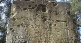 Miejsca Pamięci - Pomnik 28 PSK.