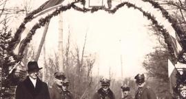 Porucznik Henryk Zandgang - Postać tragiczna.