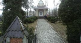 Łowczówek-Cmentarz wojskowy z I wojny światowej nr 171