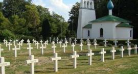 Saint-Hilaire-le-Grand. Cmentarz Ros. Korp. Eksp.