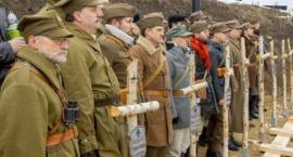 Pierwszy w Polsce pogrzeb Żołnierzy Niezłomnych 15.02.2015