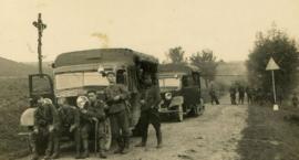 POLICJA PAŃSTWOWA W 1932 ROKU