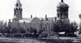 Przasnysz i okolice w pierwszych miesiącach I wojny światowej