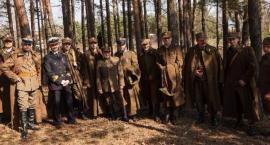 Na planie filmu Smoleńsk