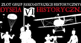 VI Zlot Grup rekonstrukcji HIitorycznych Odyseja HIstoryczna - program