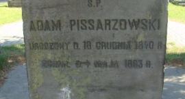 Karniewo - cmentarz parafialny.