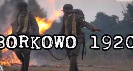 Bitwa pod Borkowem 1920 - 2015