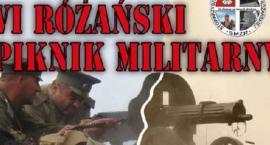 VI Różański Piknik Militarny