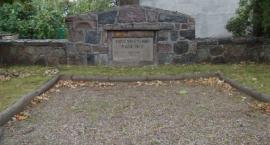 Szczytno - cmentarzyk z czasów Wielkiej Wojny.