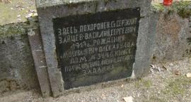 Cmentarz dwóch wojen w Szczytnie.