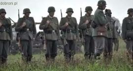 Rekonstrukcja bitwy pod Łomiankami na żywo