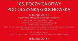 185 rocznica bitwy pod Olszynką Grochowską - inscenizacja.