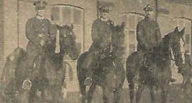Pogawędki kawaleryjskie cz.22 - Święto 1 Pułku Szwoleżerów w 1924 roku