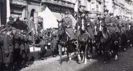 Wielkopolska Brygada Kawalerii na Zaolziu - 1938