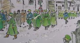 Pogawędki kawaleryjskie cz. 23- Święto 14 Pułku Ułanów Jazłowieckich w 1923 roku.