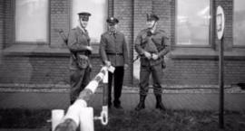 WOP - Wojska Ochrony Pogranicza 1968-1989