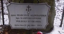 Babia Góra - cmentarz z I wojny światowej