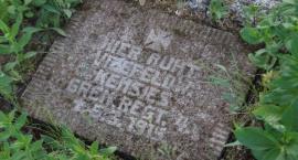 Kwatery wojenne cmentarz katolicki Opaleniec.