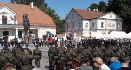 Białystok Obchody Święta Wojska Polskiego 2016
