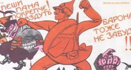 Sowiecka propaganda 1920