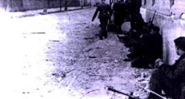 Rzeź Ochoty1944 rok