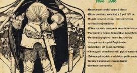 XVIII Turniej rycerski na zamku w Łęczycy