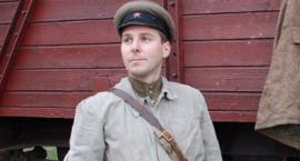 Zapomniane Sylwetki II wojny światowej cz.V - Oficer Wojsk Kolejowych Armii Czerwonej, wiosna 1945r.