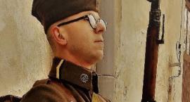 Podchorąży rezerwy piechoty SPR 1927 -1935 cz I.