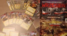 Wrzesień 39, First to Fight, zeszyty z przepisami do gry