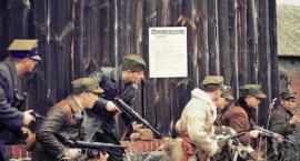 U Dzielnego w oddziale - Wielkopolska 1945