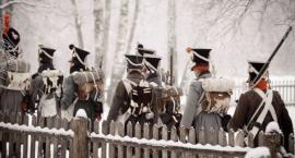 Odwrót Wielkiej Armii spod Moskwy 1812