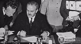 Referat - Pakt Ribbentrop-Mołotow