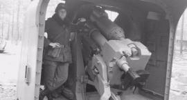 Koledzy z wojska - MW Hel 1986