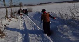 Toprzyny 2017, Marsz Zimowy pod Iławą Pruską