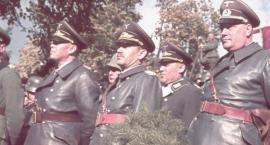 Pas oficerski Wehrmachtu, 1939r.