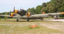 Skoki spadochronowe z Ju-52
