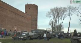 Ciechanów - I Piknik i Zlot Pojazdów Militarnych 2017