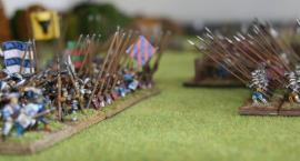 Konwent gier bitewnych Gladius