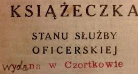 Ppor.Kocowicz Tadeusz.Zamordowany w Katyniu.