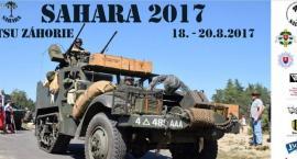 XV Sahara, program imprezy