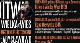 Bitwa o Wielką Wieś 1939 - 1945