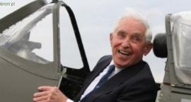 Pomóż w upamiętnieniu legendarnego polskiego pilota