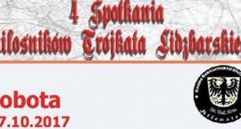 IV Spotkania Miłośników Fortyfikacji Trójkąta Lidzbarskiego