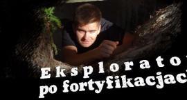 Eksplorator po fortyfikacjach