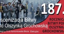 187 rocznica bitwy pod Olszynką Grochowską