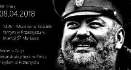 Memoriał poświęcony pamięci Mariusza Łyszkowskiego