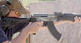 Zawody strzeleckie 3 Gun