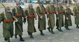 Ćwiczenia w 132. rocznicę urodzin marszałka Śmigłego-Rydza