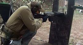 Zawody strzeleckie 3 Gun - Military