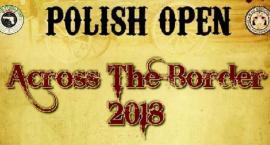 Across The Border, Polish Open 2018